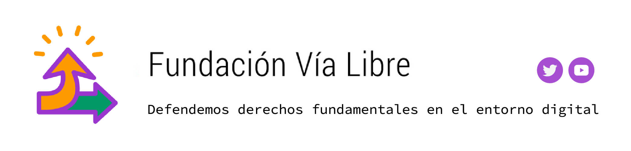 Fundación Via Libre - Defendemos derechos fundamentales en el entorno digital
